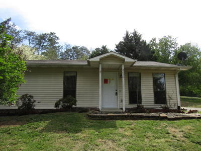 Maryville Single Family Home For Sale: 2610 Old Whites Mill