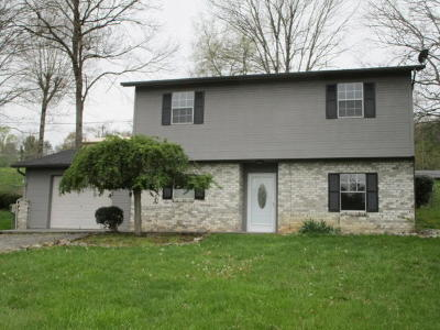 Union County Single Family Home For Sale: 215 Harmon Drive