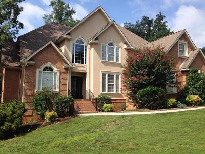 Powell Single Family Home For Sale: 320 Hickory Stone Lane