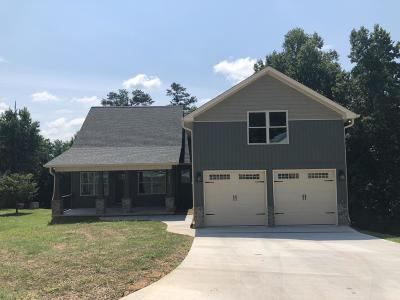 Alcoa Single Family Home For Sale: 946 Jasmine Lane