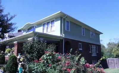 Knox County Condo/Townhouse For Sale: 125 E Glenwood Ave