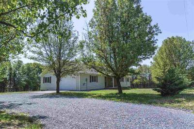 Jefferson County Single Family Home For Sale: 359 Morie Rd