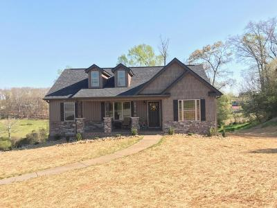 Morristown TN Single Family Home For Sale: $194,900