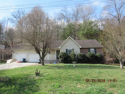 Campbell County Single Family Home For Sale: 146 Jordan Drive