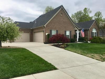 Loudon County Single Family Home For Sale: 937 Granada Drive