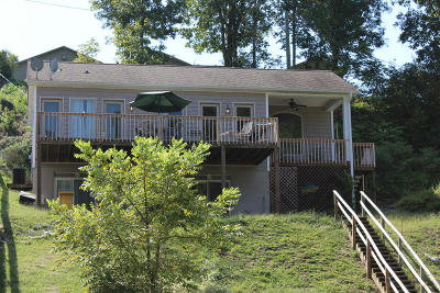 Union County Single Family Home For Sale: 202 Hickory Valley Rd