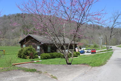 Campbell County Single Family Home For Sale: 148 Rock Creek Lane