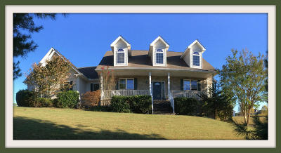 Jefferson County Single Family Home For Sale: 3549 Mountain View Lane