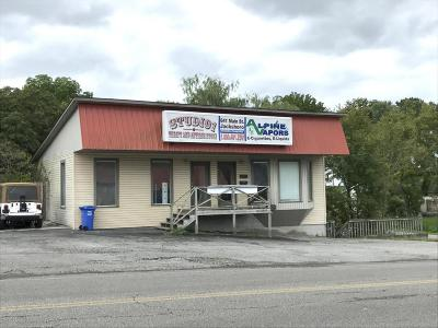 Commercial For Sale: 641 Main St