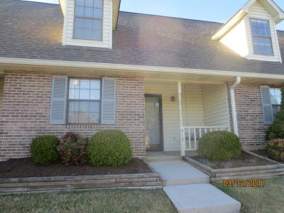 Knox County Condo/Townhouse For Sale: 915 Chip Cove Lane