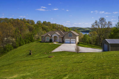 Meigs County, Rhea County, Roane County Single Family Home For Sale: 1536 Bowman Bend Rd