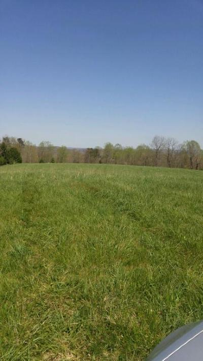 Anderson County, Campbell County, Claiborne County, Grainger County, Union County Residential Lots & Land For Sale: 0 Quail Run Lane