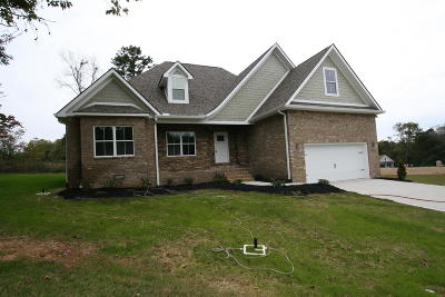 Lenoir City Single Family Home For Sale: 532 Sycamore Way