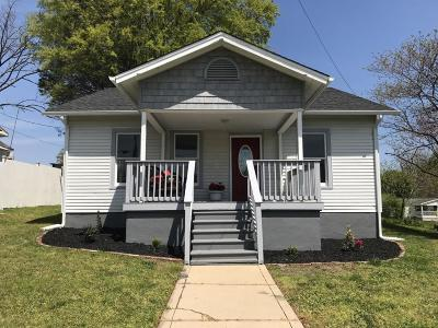 Monroe County Single Family Home For Sale: 804 McCaslin Avenue
