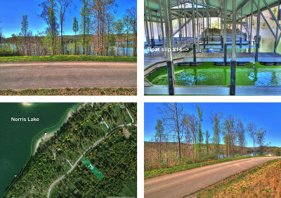 Hickory Pointe Residential Lots & Land For Sale: Lot 79 Hickory Pointe Lane