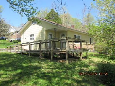 Anderson County Single Family Home For Sale: 601 Wallace Ave