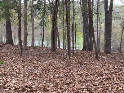 Campbell County, Anderson County, Union County, Claiborne County, Grainger County Residential Lots & Land For Sale: Big Pine Point