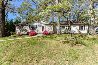 Maryville Single Family Home For Sale: 508 Fairlawn Circle