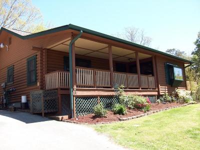 Sevier County Single Family Home For Sale: 3009 Crestview Court
