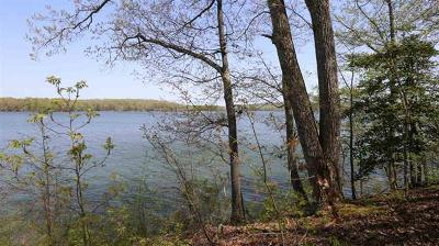 Meigs County, Rhea County, Roane County Residential Lots & Land For Sale: Lot #22 Hilltop Circle