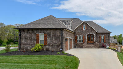 Maryville Single Family Home For Sale: 2105 Leah Lane