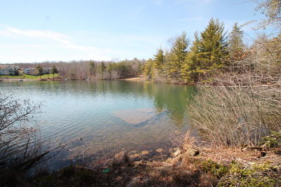 Fairfield Glade Residential Lots & Land For Sale: 124 Brambleton Drive