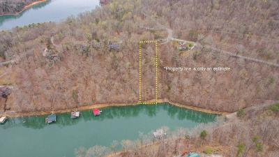 Campbell County, Anderson County, Union County, Claiborne County, Grainger County Residential Lots & Land For Sale: N Shorewood Lane