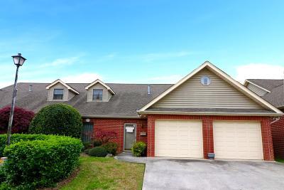Lenoir City Condo/Townhouse For Sale: 125 Pinewood Drive