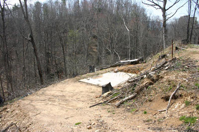 Gatlinburg Residential Lots & Land For Sale: 810 Park Drive
