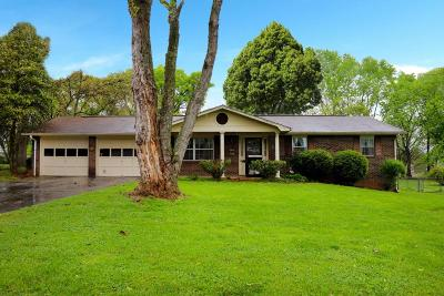 Lenoir City Single Family Home For Sale: 400 Foster Drive