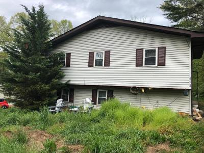 Friendsville Single Family Home For Sale: 522 W Hill Ave