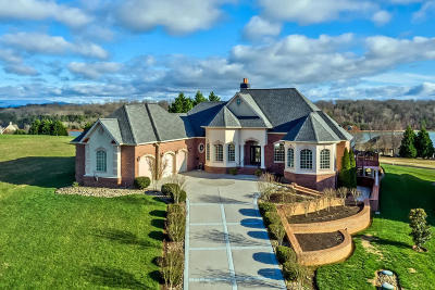 Single Family Home For Sale: 869 Rarity Bay Pkwy