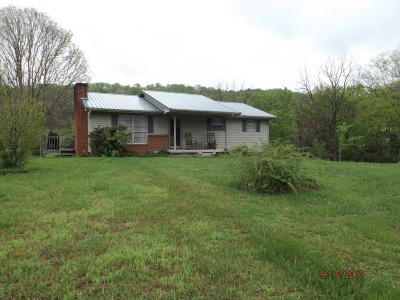 Rockford Single Family Home For Sale: 4579 Nails Creek Rd