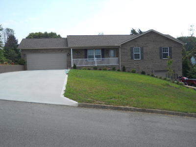 New Tazewell TN Single Family Home Pending - Continue To Show: $179,900