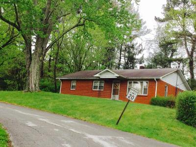 Tazewell TN Single Family Home Sold: $50,000