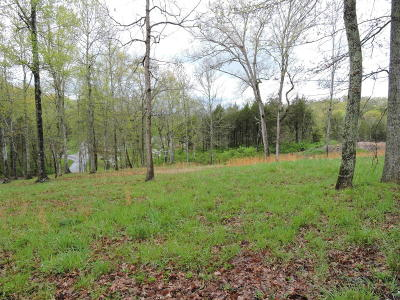 Knoxville TN Residential Lots & Land For Sale: $94,900