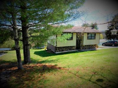 Tazewell TN Single Family Home Pending - Continue To Show: $98,000
