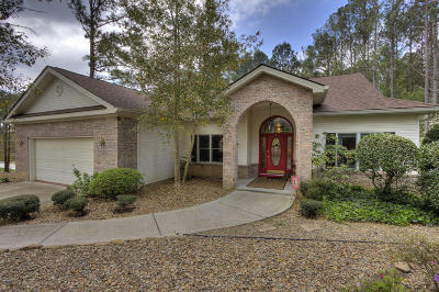 Loudon Single Family Home For Sale: 102 Piute Circle