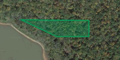 Anderson County, Campbell County, Claiborne County, Grainger County, Union County Residential Lots & Land For Sale: Peregrine Drive
