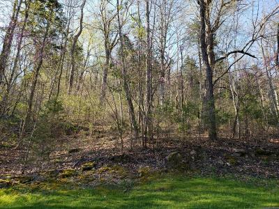 Woodlake Golf Community Residential Lots & Land For Sale: Lot 128 Eagles Ridge