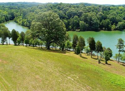 Loudon County, Monroe County Residential Lots & Land For Sale: 1059 Bulwark Way