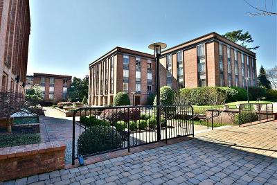 Knoxville TN Condo/Townhouse For Sale: $159,900