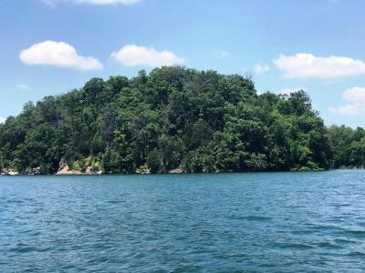 Jefferson County Residential Lots & Land For Sale: Island On Douglas Lake