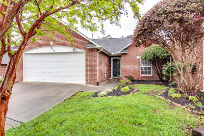 Knoxville TN Condo/Townhouse For Sale: $169,000