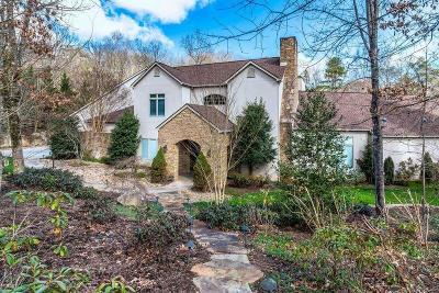 Knoxville Single Family Home For Sale: 5203 Rio Vista Lane