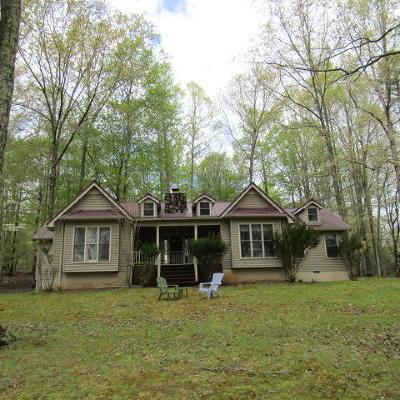 Lafollette Single Family Home For Sale: 1759 Deerfield Way