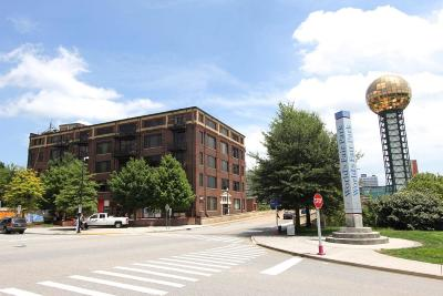 Knoxville TN Condo/Townhouse For Sale: $265,000
