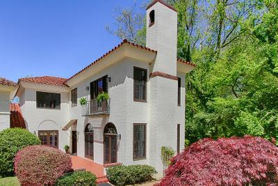 Knoxville TN Condo/Townhouse For Sale: $525,000