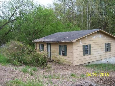 Knoxville Single Family Home For Sale: 8711 Stanley Rd