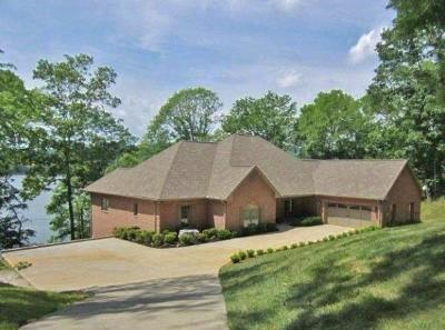 Meigs County, Rhea County, Roane County Single Family Home For Sale: 288 Timberline Drive